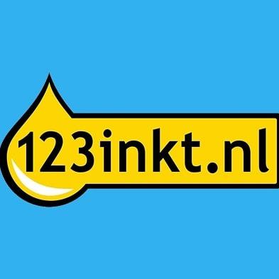 Webshop award voor 123inkt.nl