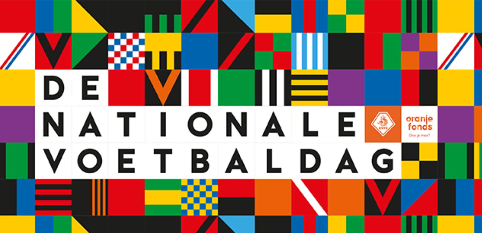 Nationale Voetbaldag